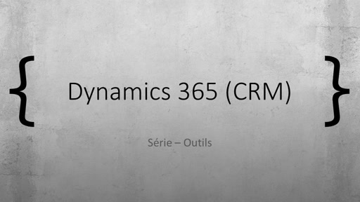 Bracket Show - Episode 18 - Dynamics 365 (CRM)