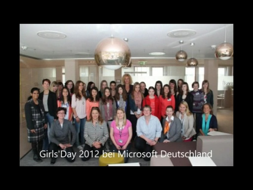 Girls'Day 2012