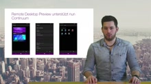 News Show #35: Remote Desktop, Build 11102, Next-Gen CPUs, Chakra, JetBrains, R Server, TFS, Visual Studio Dev Essentials