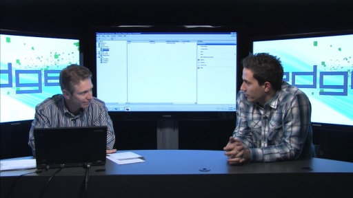 EdgeShow 50 - Windows Azure and StorSimple