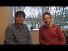 VC++ Bytes 1-6: Jim Griesmer - Native Diagnostics and Graphics Tooling