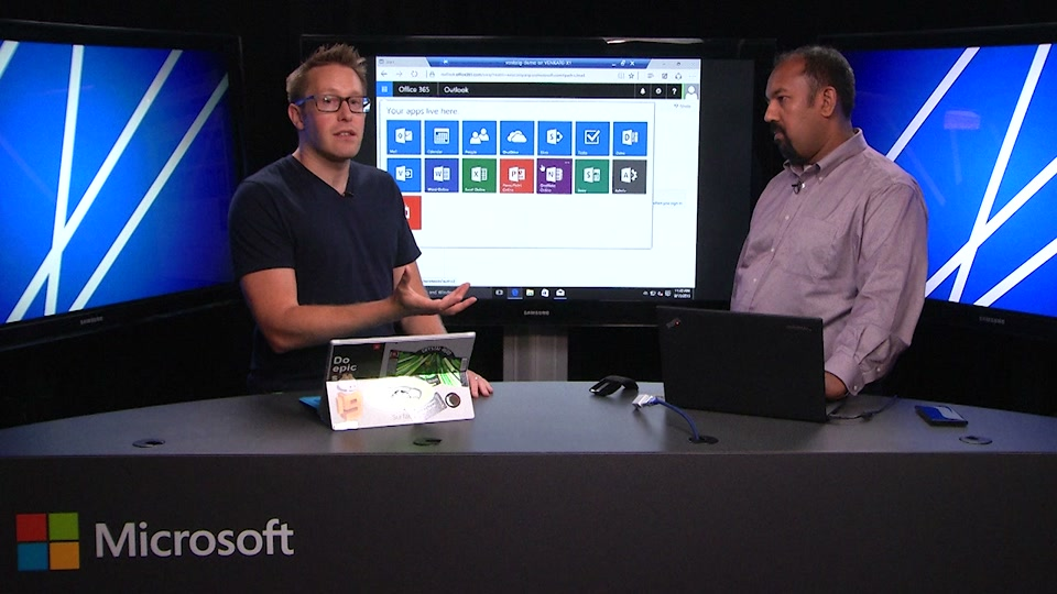 Azure AD and Identity Show: Azure AD Join in Windows 10