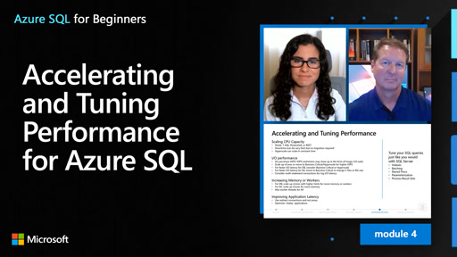 Accelerating and Tuning Performance for Azure SQL (39 of 61)