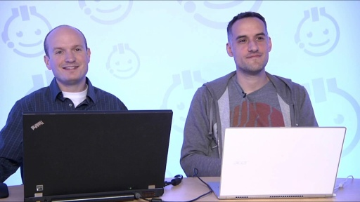 TWC9: Reactive for Python and Ruby, Anders on C#, Gestalt Laws and more