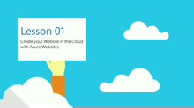 Create your Website in the Cloud with Azure WebSites Part I