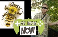 Be Indie Now 15: Hannah McGill