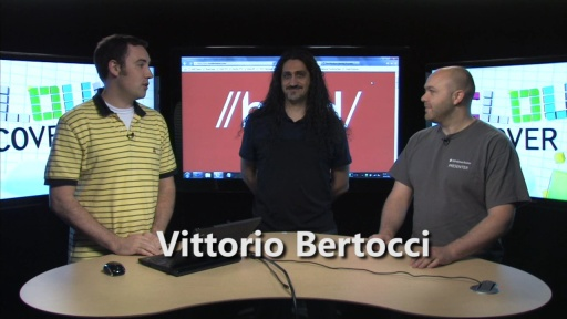 Episode 86 - Windows Azure Active Directory with Vittorio Bertocci
