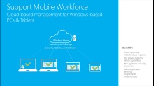 (Episode 11) Windows 8: Windows Intune – Cloud based Management for Windows PCs & Tablets