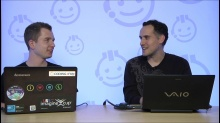 TWC9: 200! Kinect SDK v1.5, GitHub for Windows, Visual Studio 11 lineup and more