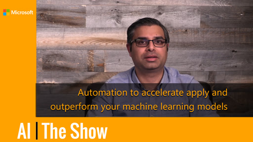 Automation to accelerate apply and outperform your machine learning models