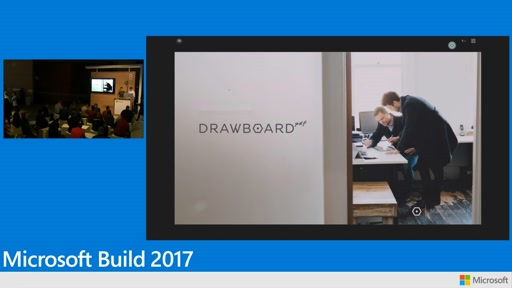 Drawboard: Building a business by differentiating on UWP and Microsoft Surface
