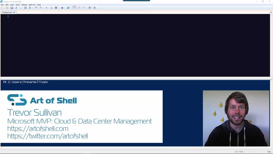 Learn About the PowerShell 5 0 Using Statement