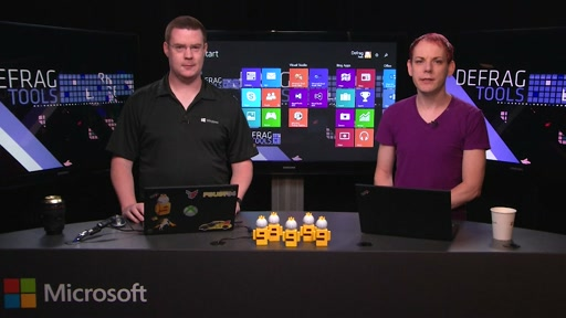 Defrag Tools #131 - Windows 10 SDK
