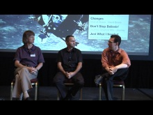 C&B 2011 Panel: Herb Sutter, Andrei Alexandrescu and Scott Meyers - C++11