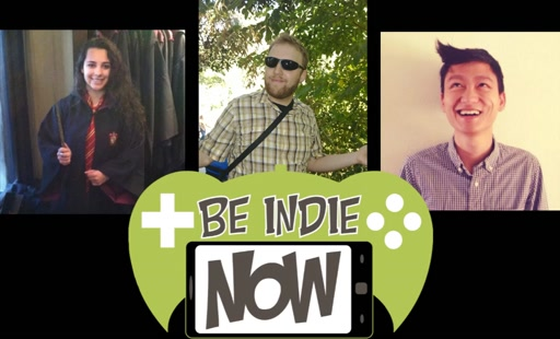 Be Indie Now 7