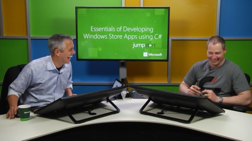 Essentials of Developing Windows Store Apps using C#: (05) Working with Resources, Styles, and Templates