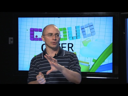 Episode 63 - Securely Sharing Files with Windows Azure