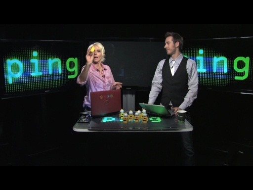 Ping 125: Windows Phone Fangirls, Nokia Lumia sales, Kinect on PC, Xbox 360 update