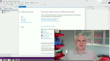 Microsoft Azure Fundamentals: Websites: (03) How Do I: Create and Deploy a Simple Azure Website from Visual Studio