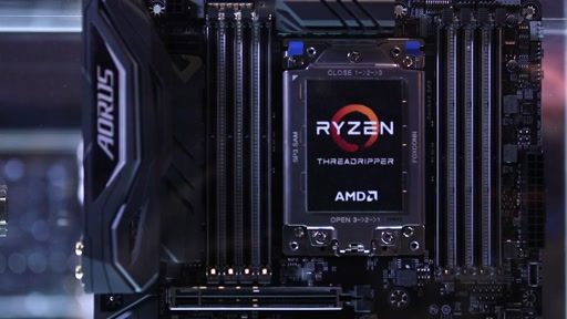 AMD Newly Announced Ryzen Threadripper CPU May be the Most Powerful Consumer CPU Ever