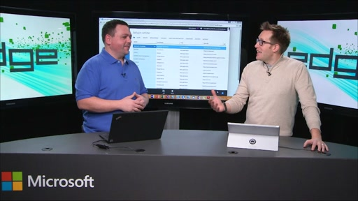 Edge Show 133: Azure AD SaaS Custom Applications