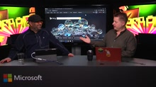 Defrag: Back from the Break with Cortana in the Car, Oculus Pre-Order and more...
