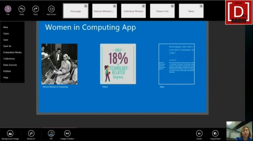 Microsoft DevRadio: Developing for Windows 8 in 1/2 the Time – Publishing Your Project Siena App