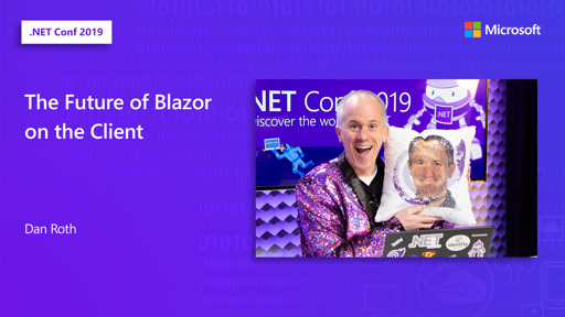 The Future of Blazor on the Client