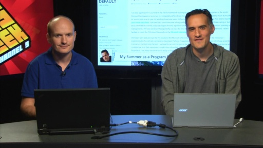 TWC9: Nokia, XBox One, More MSDN Azure, Designing Hub Experience and more
