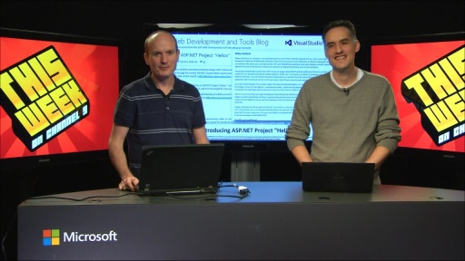TWC9: Helios, Bing Code Search Extension, Azure Symbol Set and more...