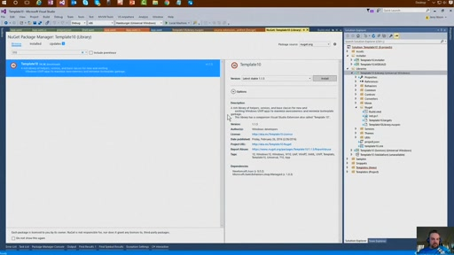 NuGet (Part 2) How to Create Your Own NuGet Package