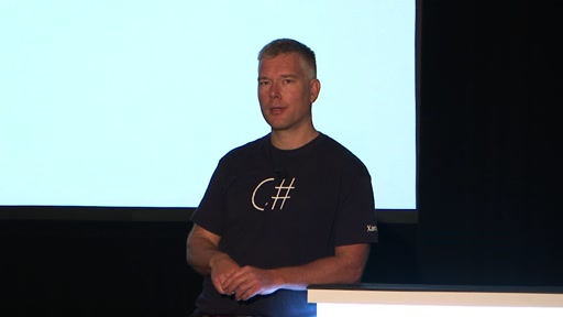 What's Next for C# and VB?