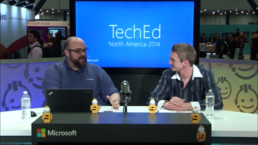 Channel 9 Live: Windows Azure Pack Automation