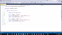 02 YongJun Park -EP23 -ASP.NET 5 MVC 6 Form Validation_Server Side Validation