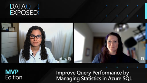 Improve Query Performance by Managing Statistics in Azure SQL
