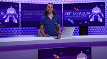 .NET Core Microservice Development Made Easy with Azure Dev Spaces