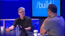 Anders Hejlsberg Q&A: TypeScript, C#, Roslyn, and More