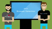 Riding the Modern Web: Avoiding Browser Detection