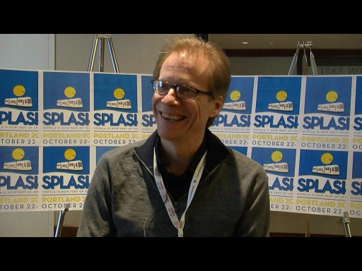SPLASH 2011: William Cook - Objects, Orc, Hybrid Partial Evaluation, and More