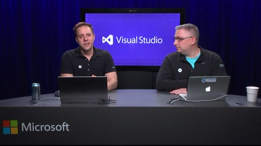 Building native iOS, Android, and Windows apps in C# with Visual Studio 2017