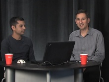 CRM 4.0 Workflow with Praveen Upadhyay