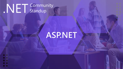 ASP.NET Community Standup - April 9th, 2019