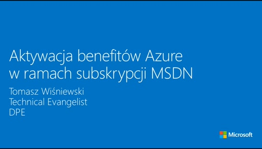 Azure Benefits Activation Guide