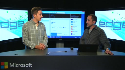 Edge Show 121 - Azure Resource Manager