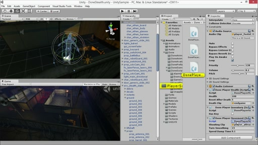 Game Production Basics: (02) What Do You Need to Make a Game?