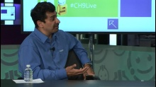 System Center 2012 SP1 Updates and Interview with Vijay Tewari