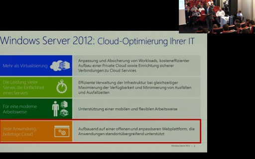 Katapult.06 - Every App any cloud - Anwendungen optimal bereitstellen