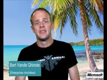 Dive into the summer with Architects : Introduction into Windows Azure Platform Interoperability