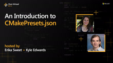 An Introduction to CMakePresets.json
