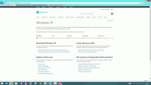#02 - Pytania o Windows 10 Enterprise